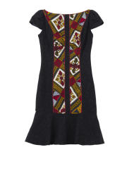 ADA KWUBE DRESS