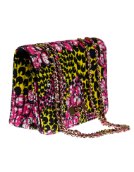 Doreen Mashika Zuri sac en wax cherry 2