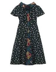 MonLook-053 - ADA KWUBE DRESS