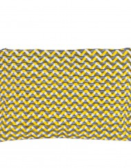 Pochette AKATA Zig-Zag Nash Prints