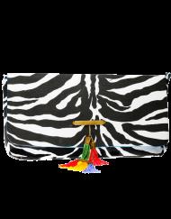 Doreen Mashika pochette Zebra 1
