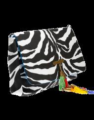 Doreen Mashika pochette Zebra 2