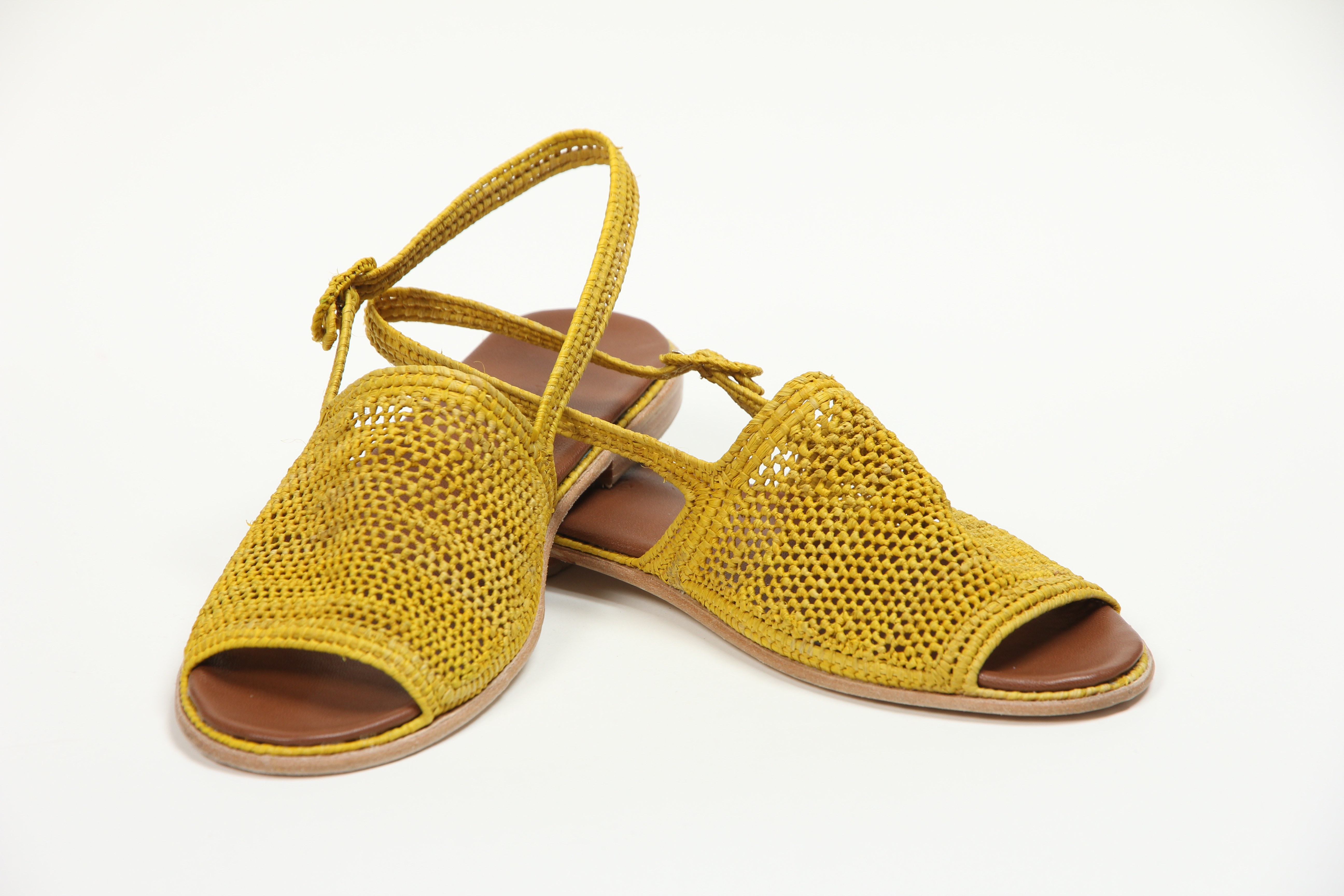 RAFFIA SHOES MOONLOOK_2802