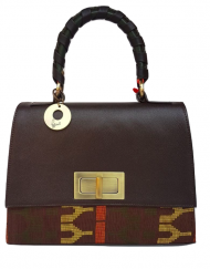 FEMI HANDBAGS - Nelly WANDJI