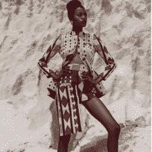 Cynthia Abila